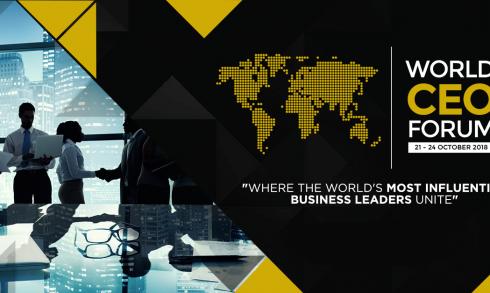 World CEO Forum - Coming Soon in UAE, comingsoon.ae