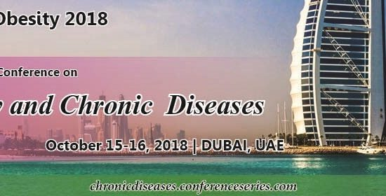 International Conference on Obesity and Chronic Diseases - comingsoon.ae