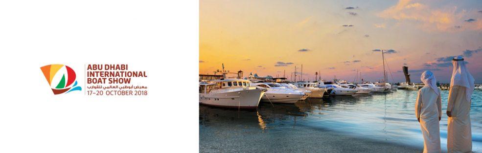 Abu Dhabi International Boat Show 2018 - Coming Soon in UAE, comingsoon.ae