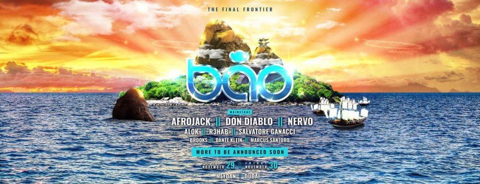 BAO Fest - Coming Soon in UAE, comingsoon.ae