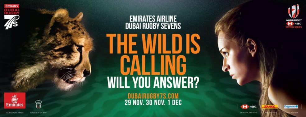 Emirates Airline Dubai Rugby Sevens - Coming Soon in UAE, comingsoon.ae