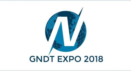 The GNDT Conference Expo 2018 - comingsoon.ae