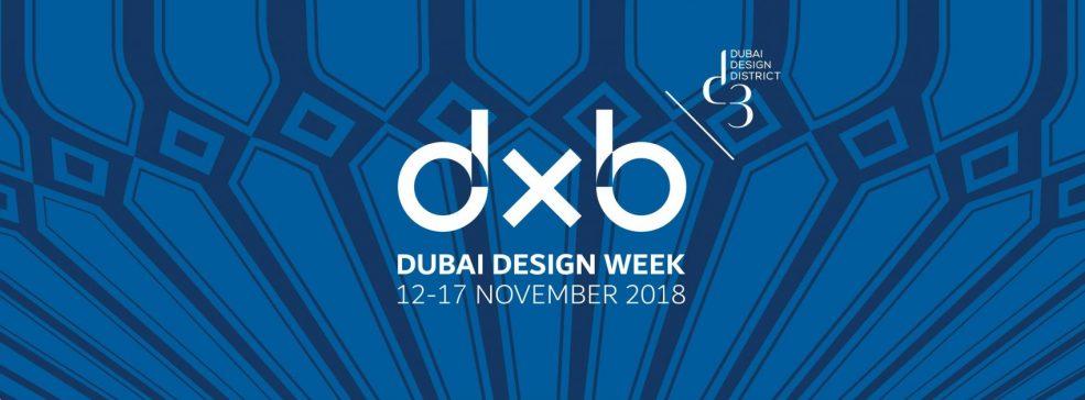 Dubai Design Week 2018 - Coming Soon in UAE, comingsoon.ae