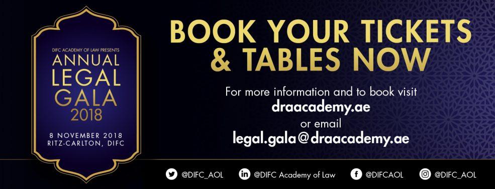 Legal Gala 2018 - Coming Soon in UAE, comingsoon.ae