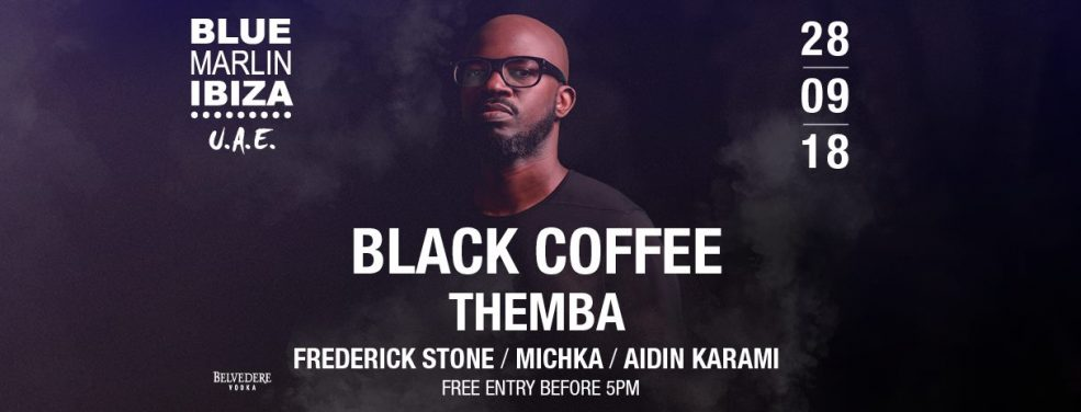 Black Coffee and Themba - Coming Soon in UAE, comingsoon.ae