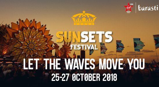 Barasti Sunsets Festival 2018 - comingsoon.ae
