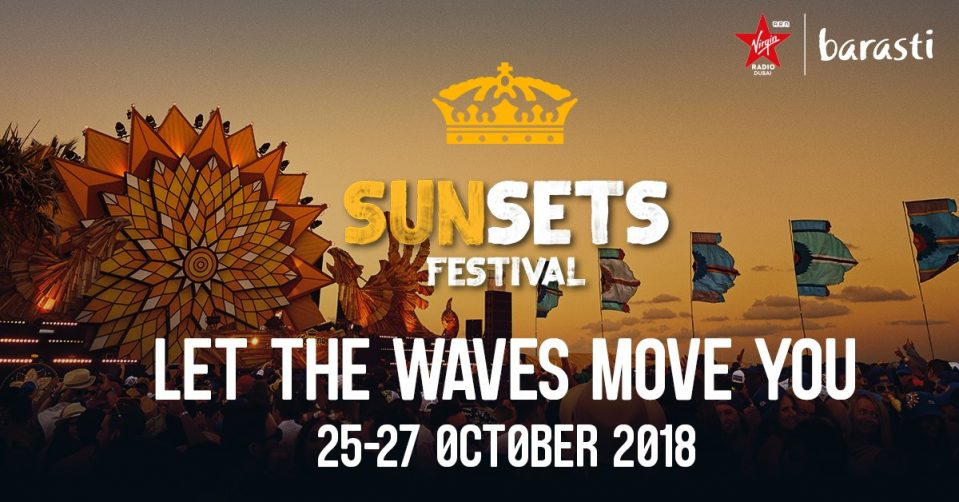 Barasti Sunsets Festival 2018 - Coming Soon in UAE, comingsoon.ae