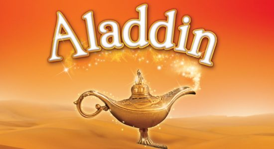 Aladdin — performance for the whole family - comingsoon.ae