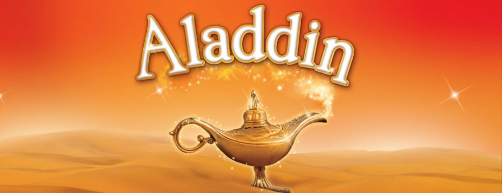 Aladdin — performance for the whole family - Coming Soon in UAE, comingsoon.ae