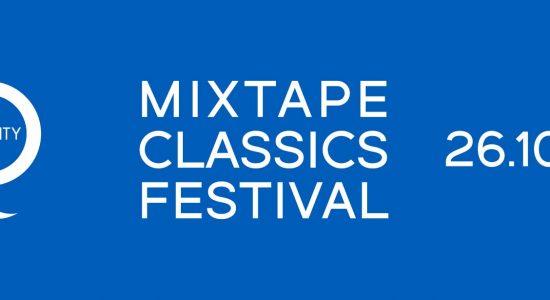 Mixed Tape Classics Festival - comingsoon.ae