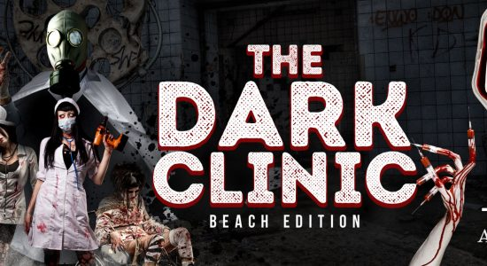 The Dark Clinic from Atlantis The Palm - comingsoon.ae