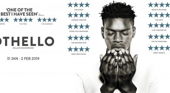 Othello — first play at the Dubai Opera - comingsoon.ae