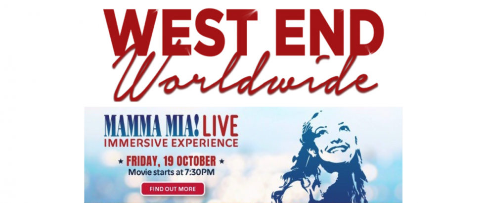 Mamma Mia! — Live performance - Coming Soon in UAE, comingsoon.ae