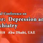 International Conference on Bipolar Disorder: Depression and Psychiatry at Radisson Blu Hotel, Abu Dhabi in Abu Dhabi
