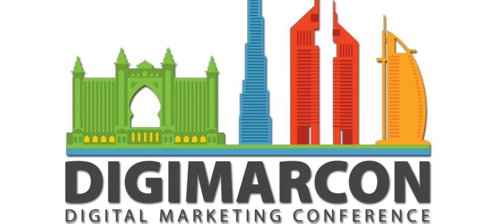 DigiMarCon Dubai 2018 – Digital Marketing Conference - Coming Soon in UAE, comingsoon.ae