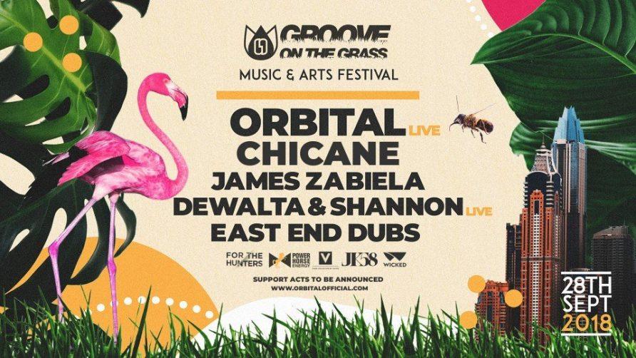 Groove On The Grass — Season 7 Opening - Coming Soon in UAE, comingsoon.ae