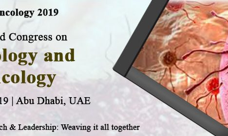 3rd World Congress on Radiology and Oncology - Coming Soon in UAE, comingsoon.ae