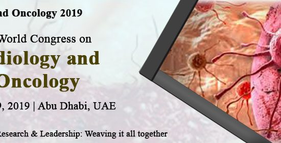3rd World Congress on Radiology and Oncology - comingsoon.ae