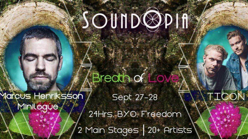 SoundOpia Season Opening (Breath of Love) - Coming Soon in UAE, comingsoon.ae