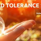 World Tolerance Summit 2018 at Armani Hotel, Dubai in Dubai