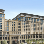 The Ritz-Carlton, DIFC
