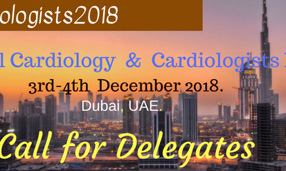 World Cardiology and Cardiologists Congress - Coming Soon in UAE, comingsoon.ae