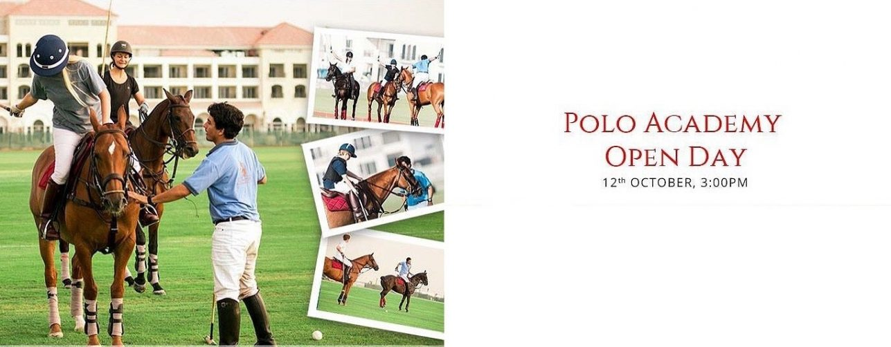Polo Academy Open Day - Coming Soon in UAE, comingsoon.ae