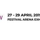 The Restaurant Show 2019 at InterContinental Dubai Festival City in Dubai