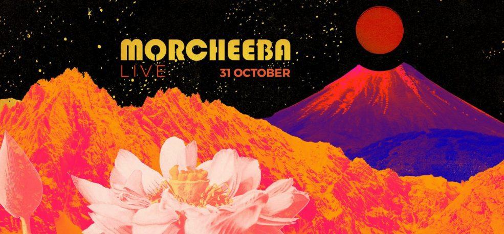 Morcheeba Live at the Dubai Opera - Coming Soon in UAE, comingsoon.ae