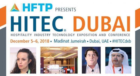 HITEC Dubai 2018 - comingsoon.ae
