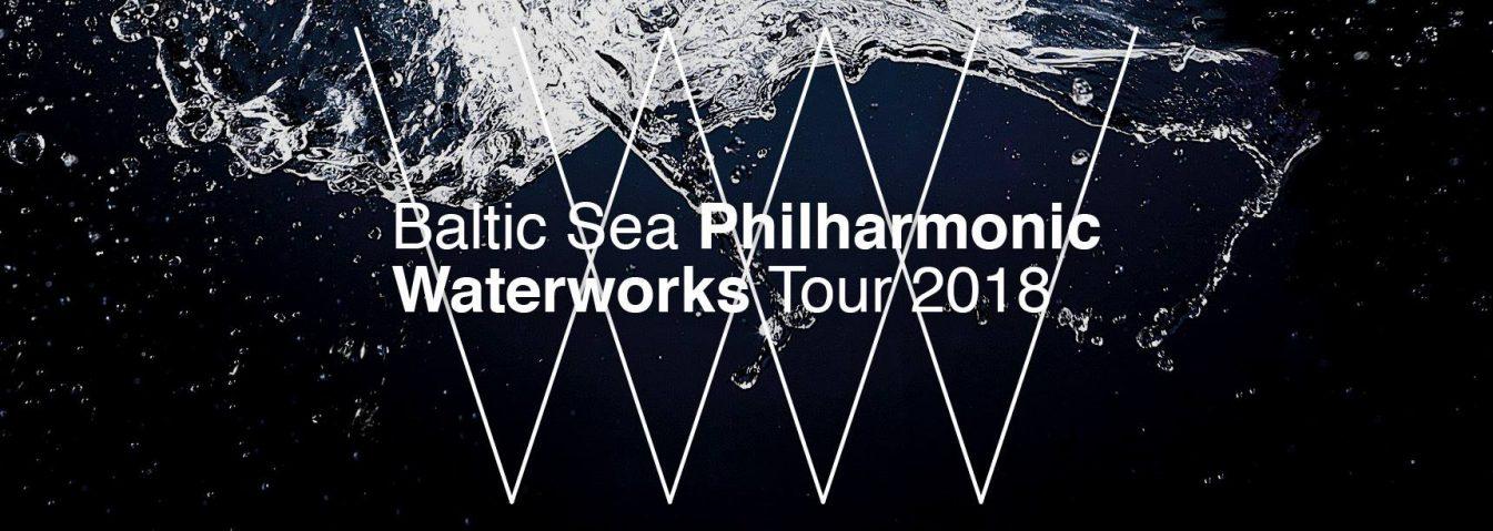 Baltic Sea Philharmonic Waterworks Concert Show - Coming Soon in UAE, comingsoon.ae