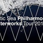 Baltic Sea Philharmonic Waterworks Concert Show at Emirates Palace, Abu Dhabi in Abu Dhabi