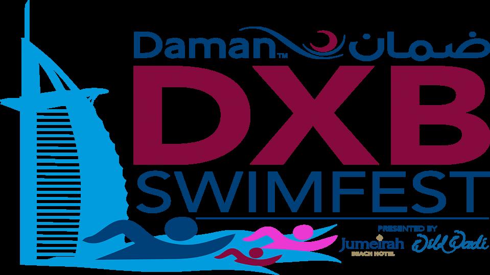 Daman DXB SwimFest - Coming Soon in UAE, comingsoon.ae