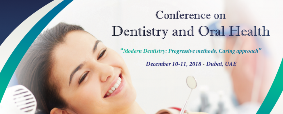 Conference on Dentistry and Oral Health - Coming Soon in UAE, comingsoon.ae