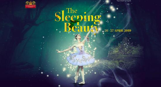 The Sleeping Beauty ballet at the Dubai Opera - comingsoon.ae