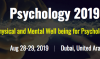 Middle East Meetings on Psychology, Psychotherapy and Mental Health 2019 - Coming Soon in UAE, comingsoon.ae