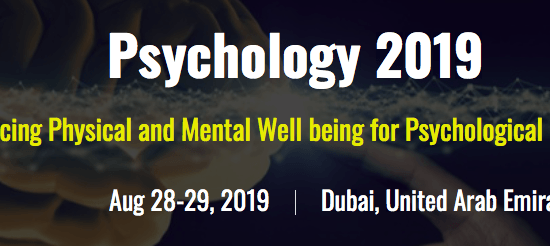 Middle East Meetings on Psychology, Psychotherapy and Mental Health 2019 - comingsoon.ae