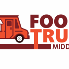 Food Truck Middle East 2019 at InterContinental Dubai Festival City in Dubai