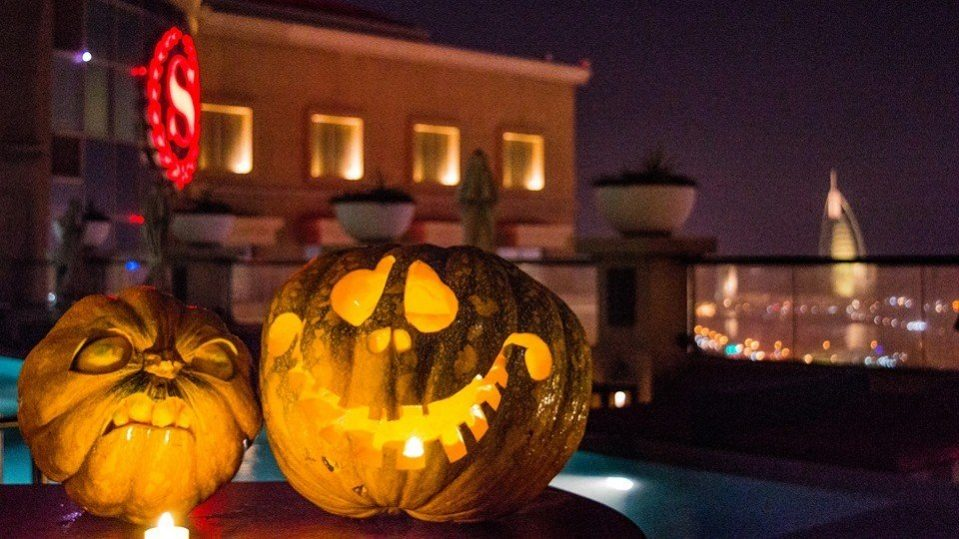 Halloween Fright Night - Coming Soon in UAE, comingsoon.ae