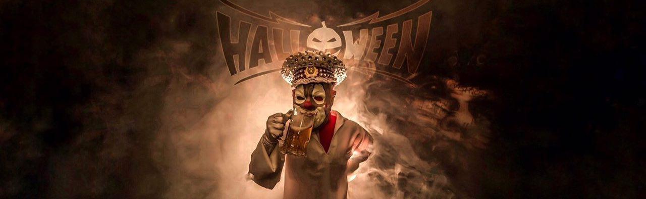 Halloween at Cooper's, Park Rotana Abu Dhabi - Coming Soon in UAE, comingsoon.ae