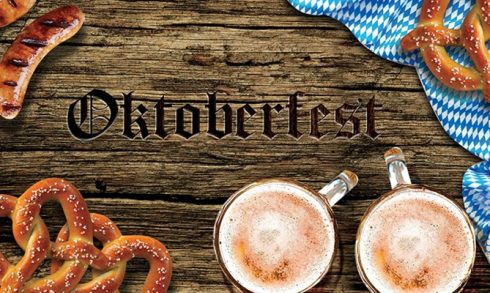 Oktoberfest at Park Rotana Abu Dhabi 2018 - Coming Soon in UAE, comingsoon.ae
