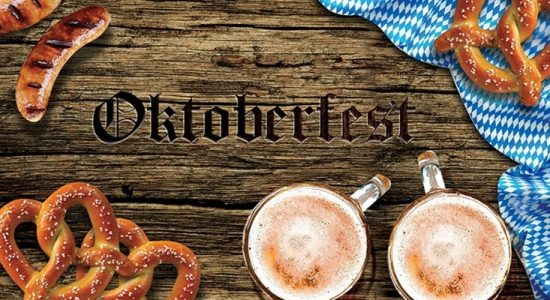 Oktoberfest at Park Rotana Abu Dhabi 2018 - comingsoon.ae