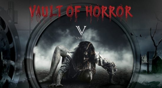 Vault of Horror – Halloween Party - comingsoon.ae