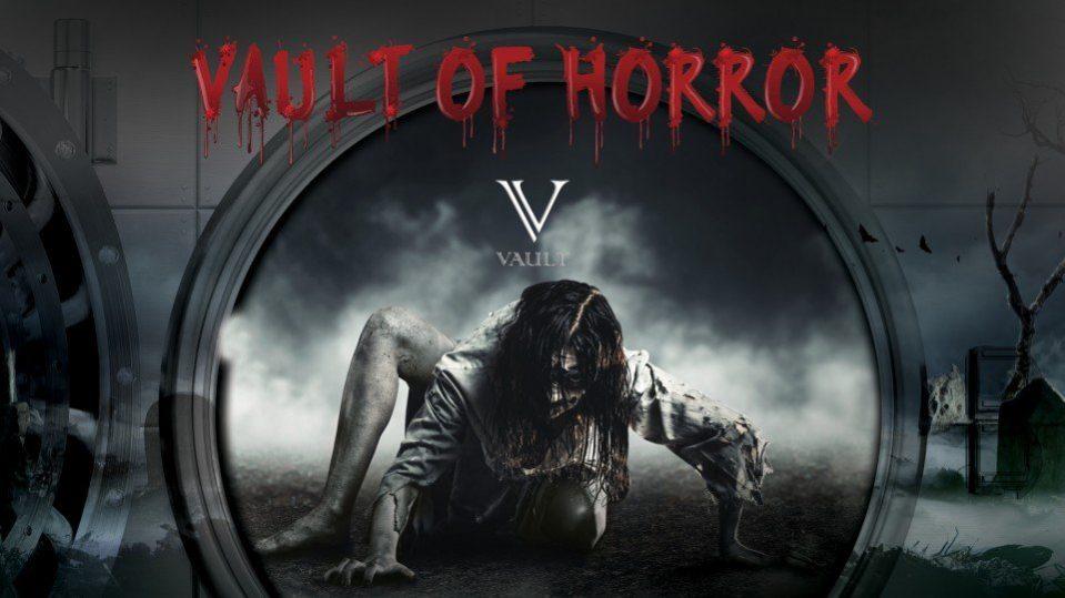 Vault of Horror – Halloween Party - Coming Soon in UAE, comingsoon.ae