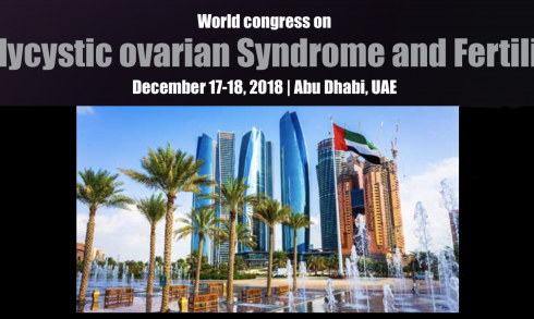 World Congress on Polycystic Ovarian Syndrome and Fertility - Coming Soon in UAE, comingsoon.ae