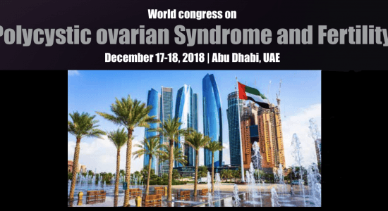 World Congress on Polycystic Ovarian Syndrome and Fertility - comingsoon.ae