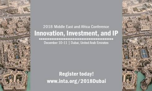 2018 Middle East and Africa Conference: Innovation, Investment, and IP - Coming Soon in UAE, comingsoon.ae