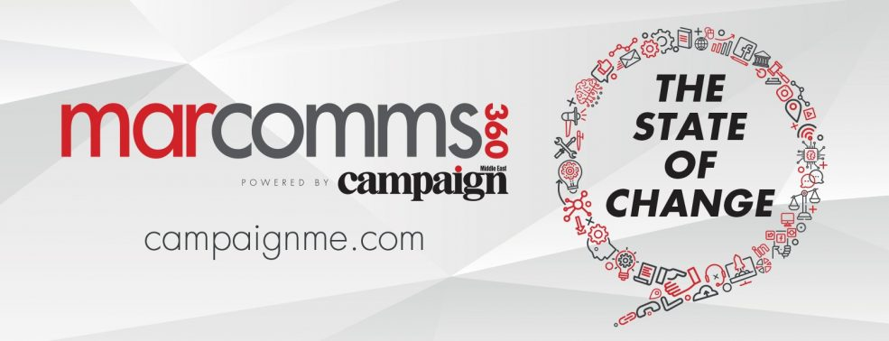 Marcomms360 marketing conference 2018 - Coming Soon in UAE, comingsoon.ae