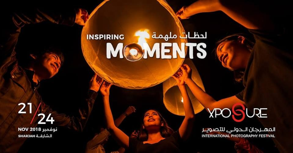 Xposure International Photography Festival 2018 - Coming Soon in UAE, comingsoon.ae