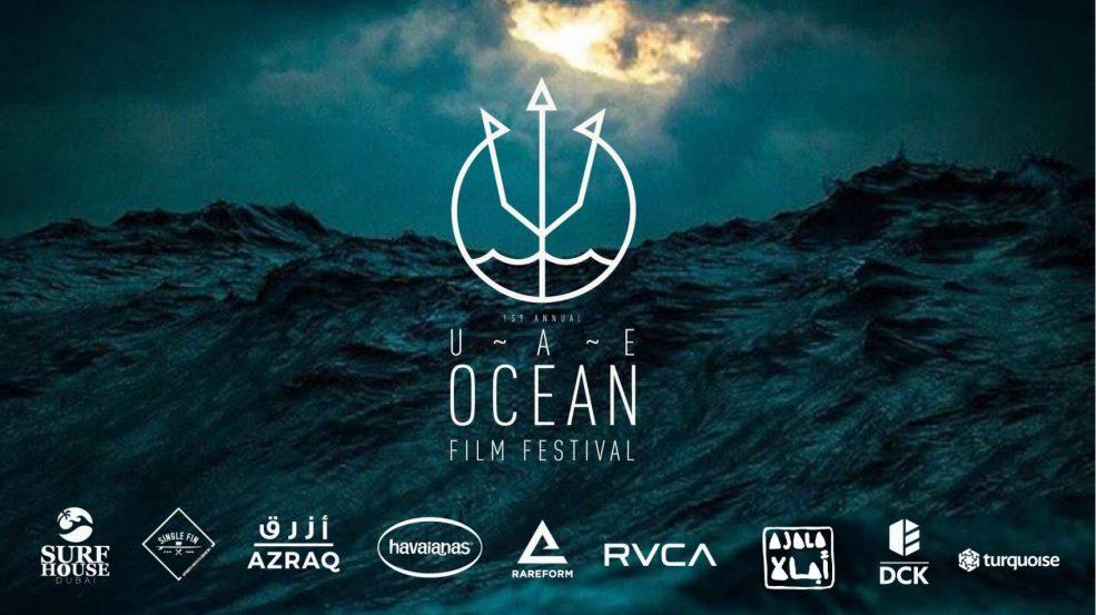 Ocean Film Festival - Coming Soon in UAE, comingsoon.ae